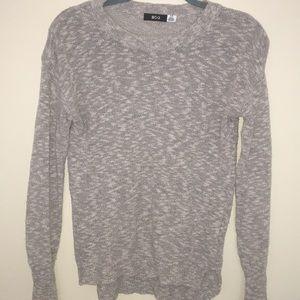 BDG Tan Crew Neck Sweater